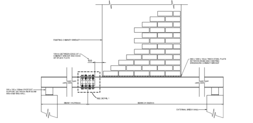 Chimney Stack Removals moreover Electrical Plans together with Fine Tuning A Floor Plan together with Eave together with 218276. on loft home design