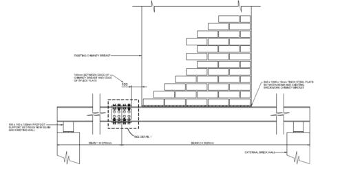 Chimney Stack Removals
